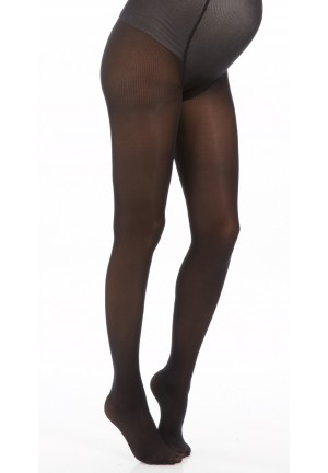 Collants grossesse Nine noir