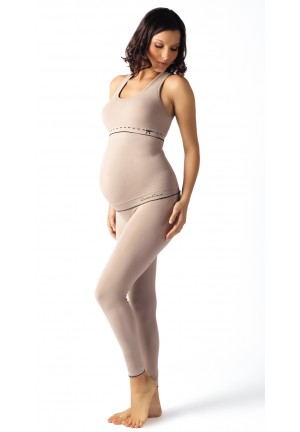 ILLUSION - Maternity and nursing camisole