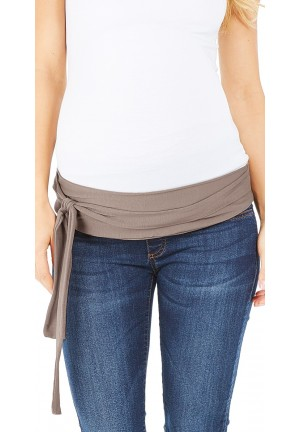 CEINTUREMAILLEANOUER - Maternity belly band