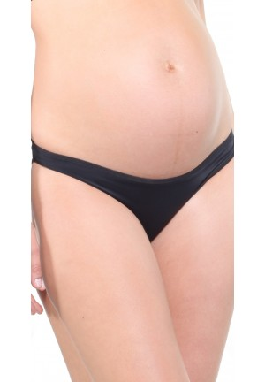 MYSOFTSTRINGPACK2 - 2 pack maternity basic thong