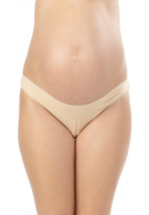 MYSOFT - Pack of 2 maternity briefs