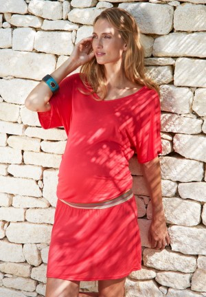 Maternity dress DANNYMULTICO