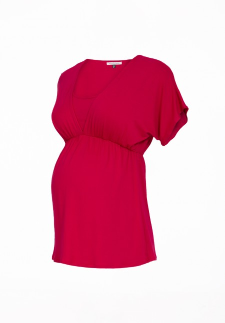 KELLY - Maternity top - Envie de Fraise