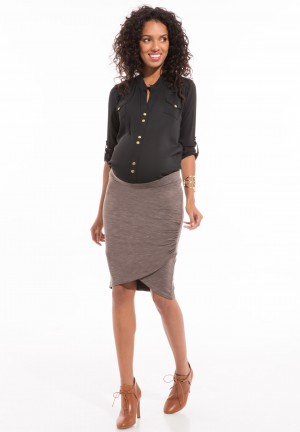 CLAIRE - Maternity skirt