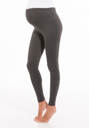 LEGGINGLONG - Maternity trousers