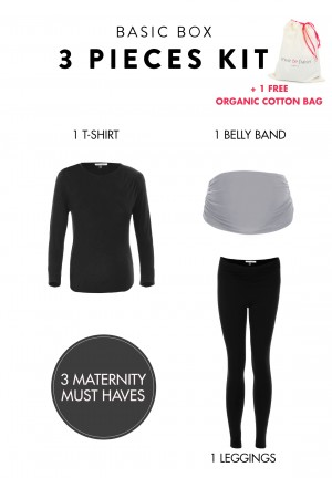 MYBASICBOX - Maternity box