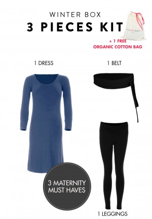 DRESSBOX ls - Maternity box