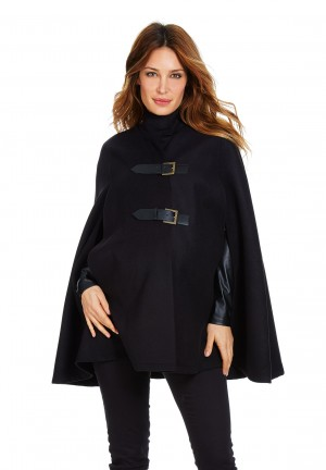 CAPE - Maternity outerwear