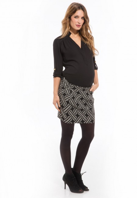 LEONOR - Maternity skirt - Envie de Fraise