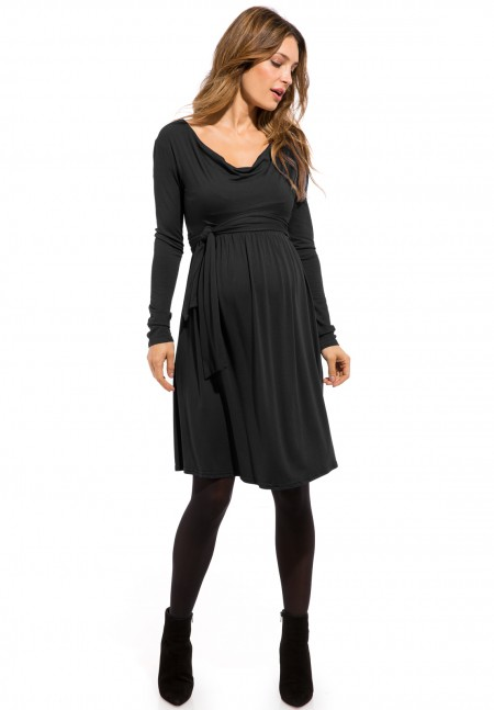 BULLE ls - Maternity dress - Envie de Fraise
