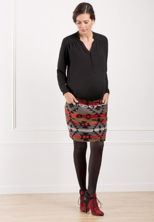 CAMERON - Maternity skirt