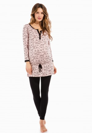 REVES ls - Maternity pyjamas