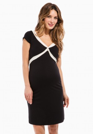 JILLIAN - Maternity nightdress