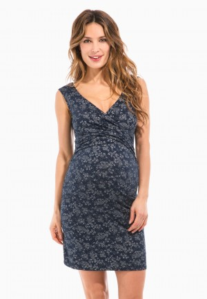 LYDIA - Maternity nightwear