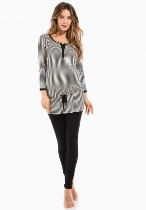 REVES ls - Maternity nightwear