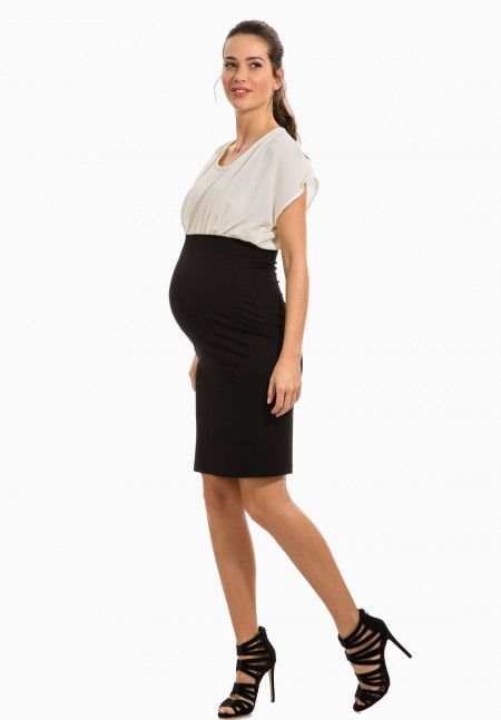EVE - Maternity dress - Envie de Fraise