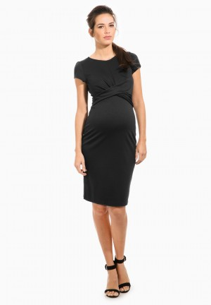 AUDREY - Maternity dress