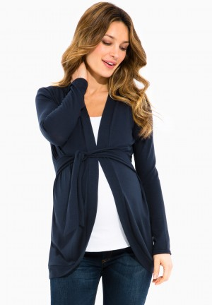 Maternity cardigan - MILONGA