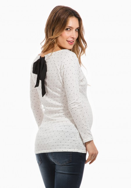 JANE ls - Maternity sweater - Envie de Fraise