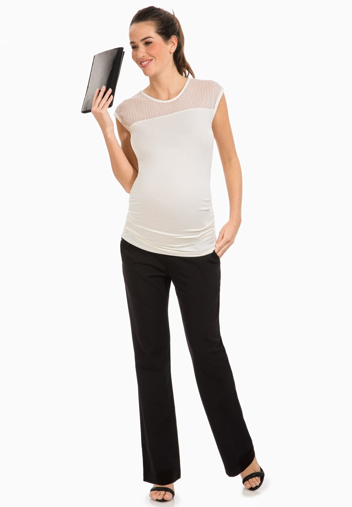 Discover Maternity trousers & yoga pants at ASOS. From Maternity capri leggings & trousers to all your pregnancy style needs at ASOS.