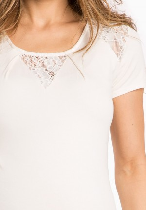 LALY - Maternity top
