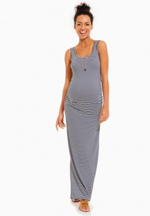 ASSIA tank - Maternity dress