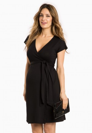 PORTEFEUILLE - Maternity dress