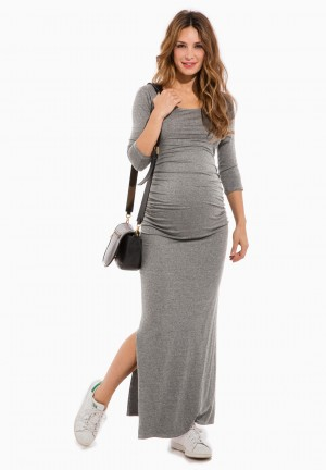 DONNA ls - Maternity dress