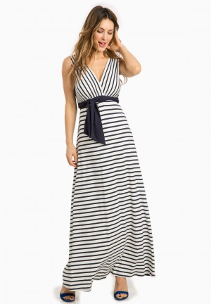 NORA tank - Maternity dress