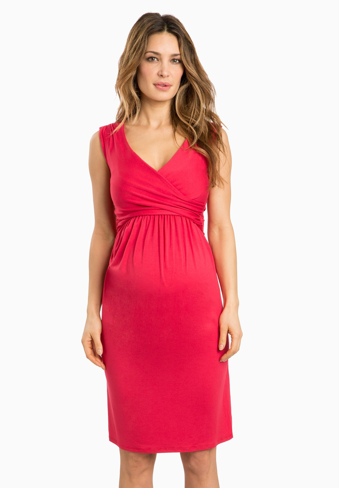 Nursing clothes trendy selections at affordable prices envie nursing divine tank maternity dress ombrellifo Images