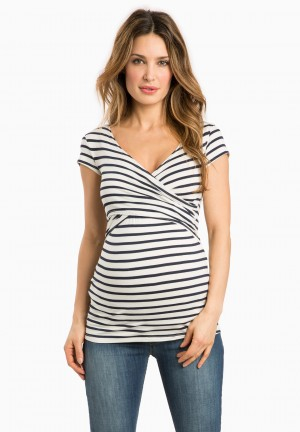 FIONA - Maternity top