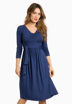 BULLE ls - Maternity dress