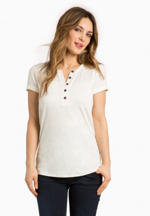 TUNISIEN - Maternity top