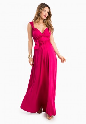 ROMAINE tank - Maternity dress ROMAINE