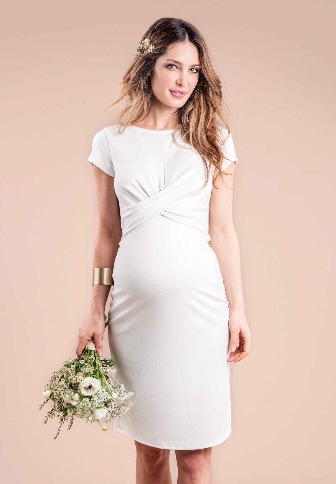 Populaire Robe grossesse - AUDREY GW62