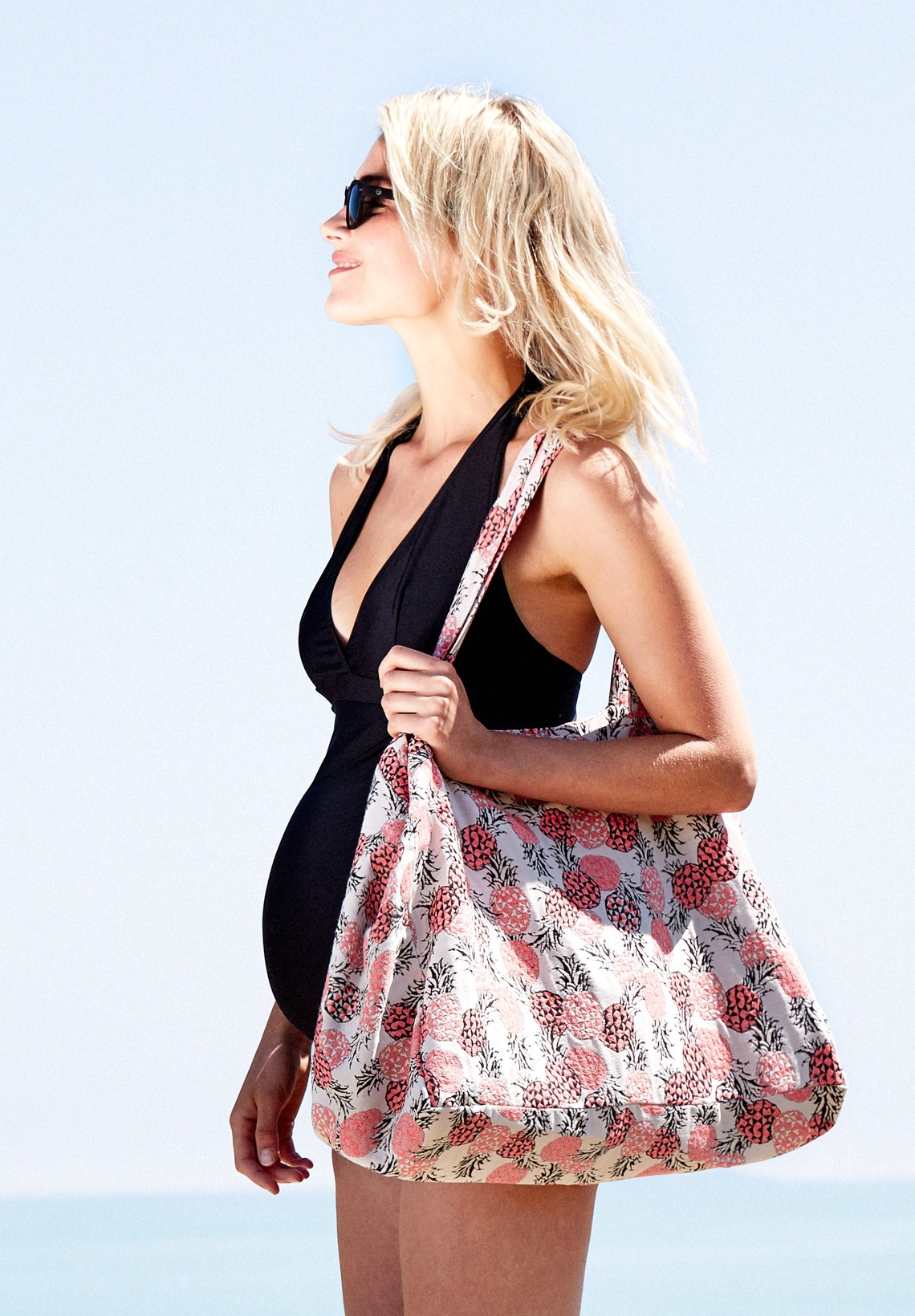 Maternity accessories - SAC A LANGER