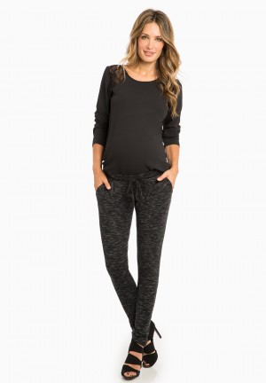 OSCAR  - Maternity trousers