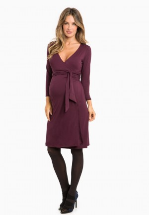 RESA ls - Maternity dress