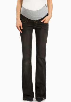 GARRY DELUXE - Maternity jeans