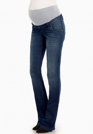 Jeans grossesse BOOTCUT