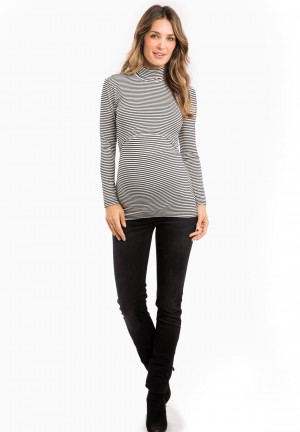 LOISE ls - Maternity top