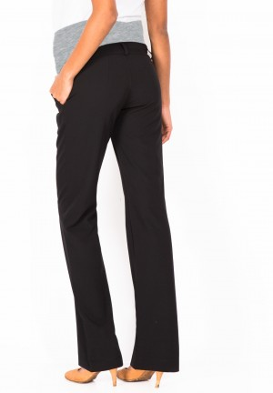 CLASSICDROIT - Maternity trousers