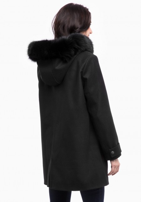 PAUL - Maternity coat - Envie de Fraise