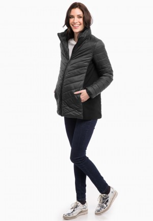 LOUIS - Maternity coat