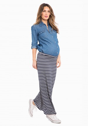 GAYANE - Maternity skirt