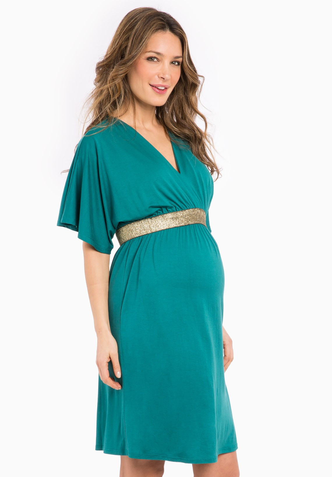 Maternity dress - FELICINEOR
