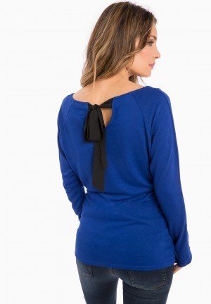 GIULIANA ls - Maternity tunic