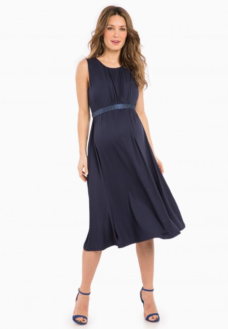 CLEORE tank - Maternity dress - Envie de Fraise