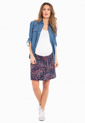 GIVONA - Maternity skirt