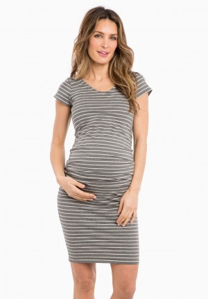 DAISY - Maternity dress